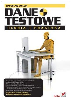 Dane testowe. Teoria i Praktyka-Smilgin Radosław, Piaskowy Anna