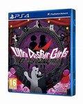 Danganronpa Another Episode Ultra Despair Girls-NIS America