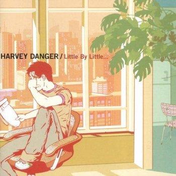 DANGER H LITTLE BY LITTLE-Danger Harvey
