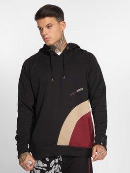 Dangerous DNGRS, Bluza męska z kapturem, Curve, rozmiar XL, czarny-Dangerous DNGRS