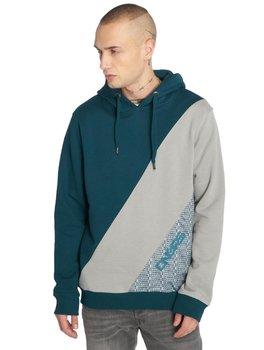 Dangerous DNGRS, Bluza męska z kapturem, DNGRS Vela, rozmiar XL, niebieski-Dangerous DNGRS
