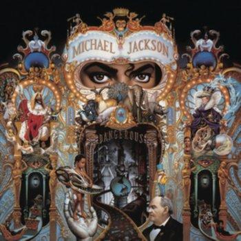 Dangerous (Reedycja)-Jackson Michael