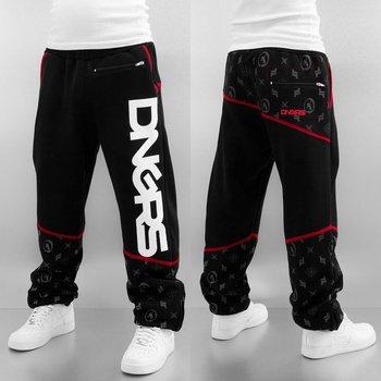 Dangerous, Spodnie męskie, Crosshair, rozmiar 4XL-Dangerous DNGRS