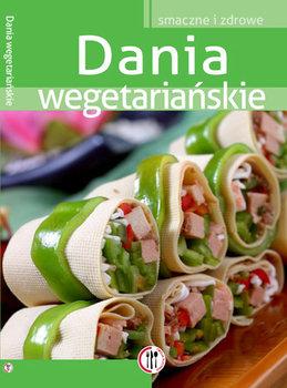 Dania wegetariańskie-Krawczyk Marta