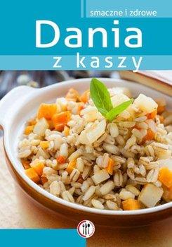 Dania z kaszy-Krawczyk Marta