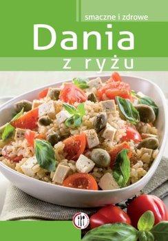 Dania z ryżu-Krawczyk Marta