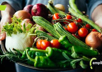 Dania z warzyw - przepisy na cały dzień!
