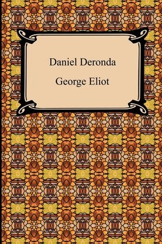 Daniel Deronda-Eliot George
