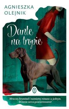 Dante na tropie-Olejnik Agnieszka