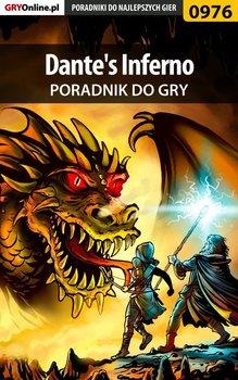 Dante's Inferno -  poradnik do gry-Klepacki Miłosław Bosy