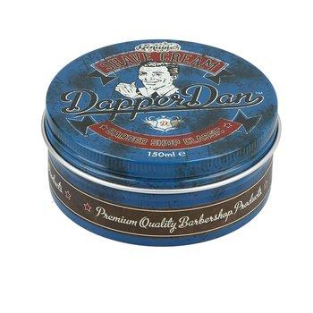 Dapper Dan, krem do golenia dla mężczyzn, 150 ml-Dapper Dan