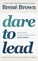 Dare to Lead - Brown Brene
