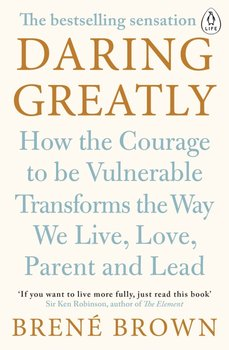 Daring Greatly - Brown Brene