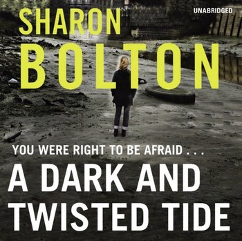 Dark and Twisted Tide-Bolton Sharon