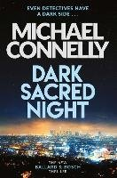Dark Sacred Night-Connelly Michael