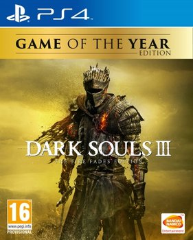 Dark Souls III: The Fire Fade's Edition - FromSoftware