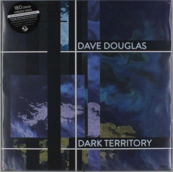 Dark Territory-Douglas Dave