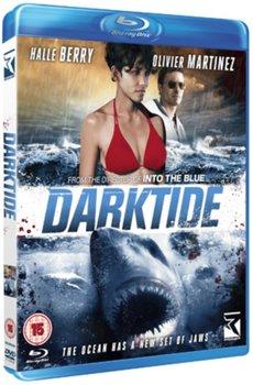 Dark Tide (brak polskiej wersji językowej)-Stockwell John