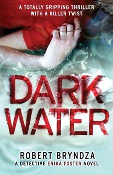Dark Water-Bryndza Robert