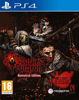 Darkest Dungeon - Ancestral Edition-Red Hook Studios