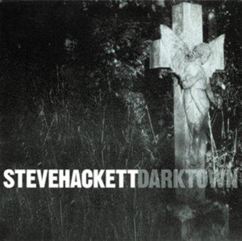 Darktown (Re-Issue 2013)-Hackett Steve