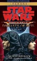Darth Bane: Dynasty of Evil: A Novel of the Old Republic-Karpyshyn Drew