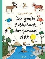 Das große Bilderbuch der ganzen Welt-Konnecke Ole