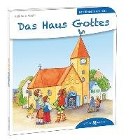 Das Haus Gottes Den Kindern Erkl Rt Abeln Reinhard Ksi Ka W Sklepie Empik Com