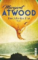 Das Jahr der Flut-Atwood Margaret