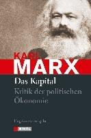 Das Kapital-Marx Karl