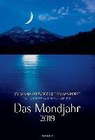 Das Mondjahr 2019 Wandkalender-Paungger Johanna, Poppe Thomas