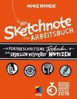 Das Sketchnote Arbeitsbuch-Rohde Mike