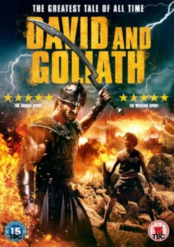 David and Goliath (brak polskiej wersji językowej)-Brothers Wallace
