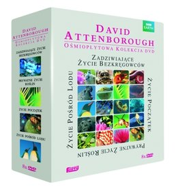 David Attenborough - Attenborough David