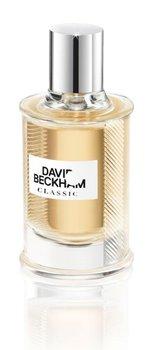 David Beckham, Classic, woda toaletowa, 40 ml-David Beckham