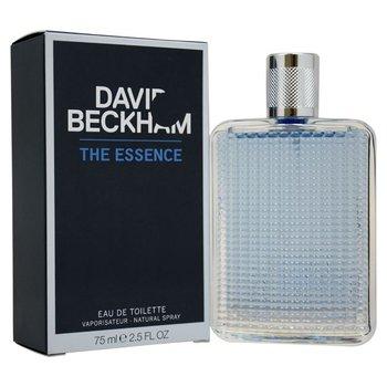 David Beckham, The Essence, woda toaletowa, 75 ml-David Beckham