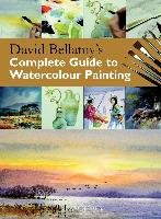 David Bellamy's Complete Guide to Watercolour Painting-Bellamy David