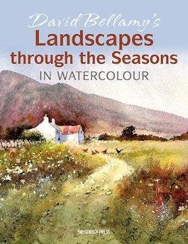David Bellamy's Landscapes through the Seasons in Watercolour-Bellamy David