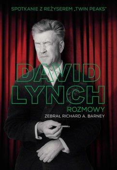 David Lynch. Rozmowy                      (ebook)