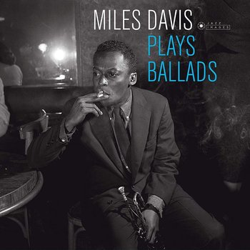 David Miles. Plays Ballads-Davis Miles