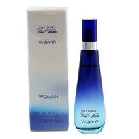 Davidoff, Cool Water Wave Woman, woda toaletowa