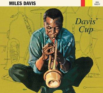 Davis Cup Plus 3 Bonus Tracks (Remastered)-Davis Miles, Coltrane John, Garland Red, Chambers Paul, Jones Philly Joe