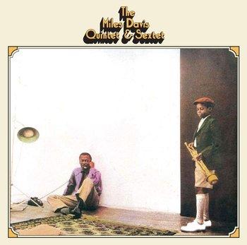 Davis Miles Quintet & Sextet-Davis Miles, Coltrane John, Adderley Cannonball, Mobley Hank, Evans Bill, Chambers Paul, Cobb Jimmy