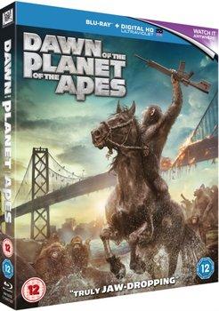 Dawn of the Planet of the Apes (brak polskiej wersji językowej)-Reeves Matt