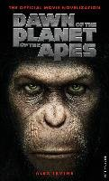 Dawn of the Planet of the Apes-Irvine Alex