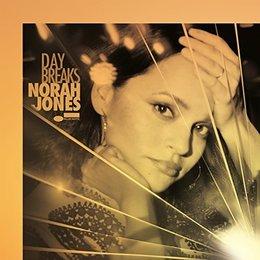 Day Breaks PL-Jones Norah