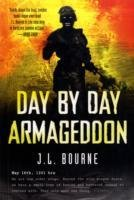 Day By Day Armageddon-Bourne J. L.