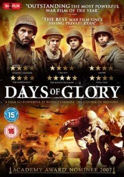 Days of Glory (brak polskiej wersji językowej)-Bouchareb Rachid