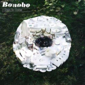 Days to Come-Bonobo
