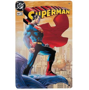 DC Covers Collection Superman #204
